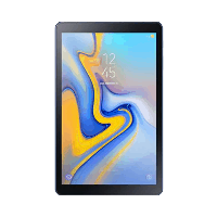 Samsung Galaxy Tab A 10.5 Wi-Fi käyttöohje suomeksi