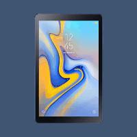 Samsung Galaxy Tab A 10.5 4G käyttöohje suomeksi