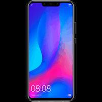 Huawei Nova 3 käyttöohje suomeksi