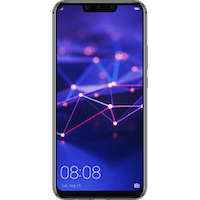 Huawei Mate 20 Lite käyttöohje suomeksi