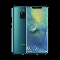 Huawei Mate 20 Pro käyttöohje suomeksi