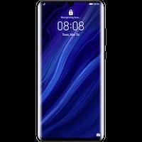 Huawei P30 Pro käyttöohje suomeksi