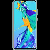 Huawei P30 käyttöohje suomeksi
