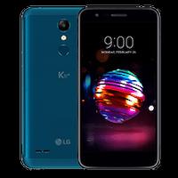 LG K11 käyttöohje suomeksi