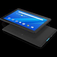 Lenovo Tab E10 käyttöohje suomeksi