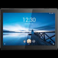 Lenovo Tab M10 käyttöohje suomeksi