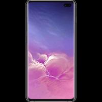 Samsung Galaxy S10+ käyttöohje suomeksi