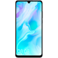 Huawei P30 Lite käyttöohje suomeksi