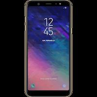 Samsung Galaxy A6+ käyttöohje suomeksi