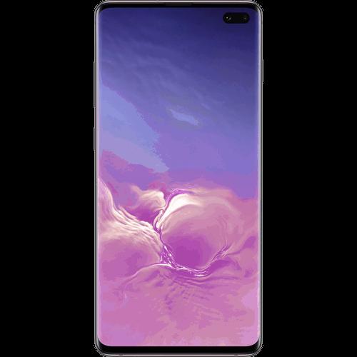 Samsung Galaxy S10 käyttöohje suomeksi