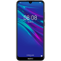 Huawei Y6 2019 käyttöohje suomeksi
