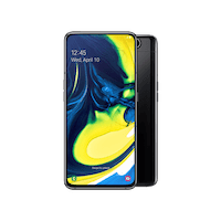 Samsung Galaxy A80 käyttöohje suomeksi