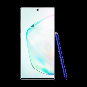 Samsung Galaxy Note 10 Plus käyttöohje suomeksi