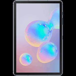 Samsung Galaxy Tab S6 käyttöohje