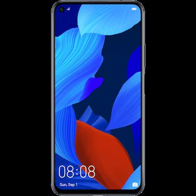 Huawei Nova 5T käyttöohje