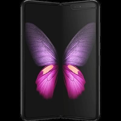 Samsung Galaxy Fold käyttöohje suomeksi
