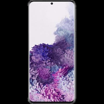 Samsung Galaxy S20+ 5G käyttöohje suomeksi