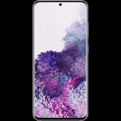 Samsung Galaxy S20 käyttöohje suomeksi