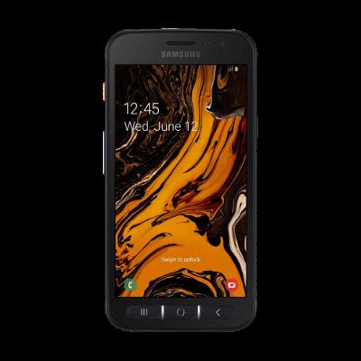 Samsung Galaxy XCover 4S käyttöohje suomeksi