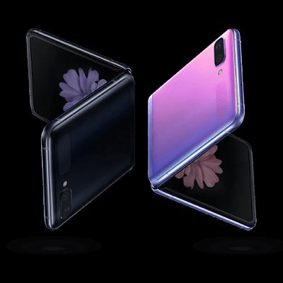 Samsung Galaxy Z Flip käyttöohje suomeksi