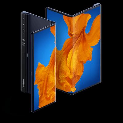 Huawei Mate Xs käyttöohje suomeksi