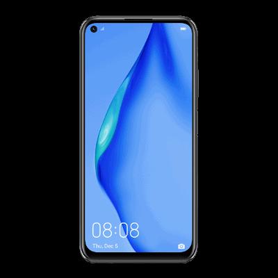 Huawei P40 Lite käyttöohje suomeksi
