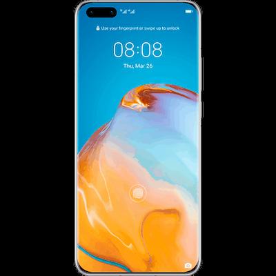 Huawei P40 Pro käyttöohje suomeksi