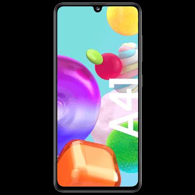 Samsung Galaxy A41 käyttöohje