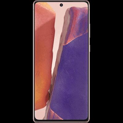 Samsung Galaxy Note 20 käyttöohje suomeksi