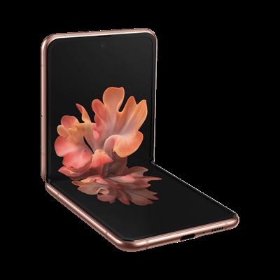 Samsung Galaxy Z Flip 5G käyttöohje suomeksi