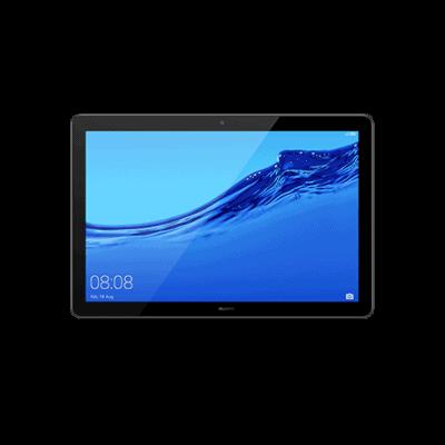 Huawei MediaPad T5 käyttöohje suomeksi