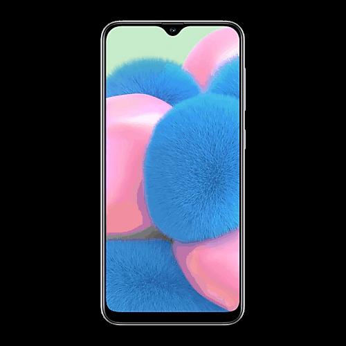 Samsung Galaxy A30s käyttöohje suomeksi