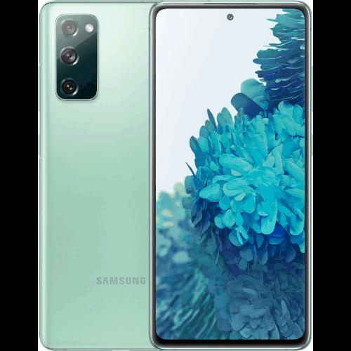 Samsung Galaxy S20 FE käyttöohje