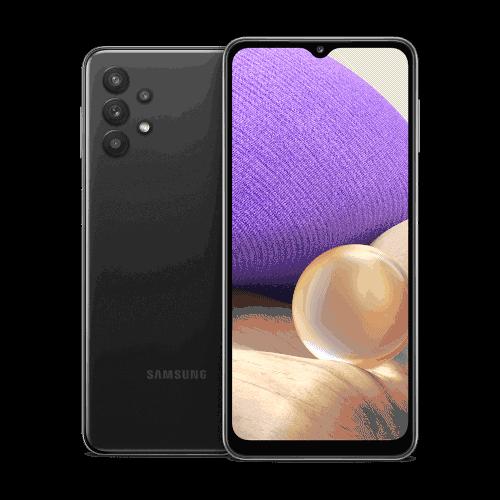 Samsung Galaxy A32 5G käyttöohje