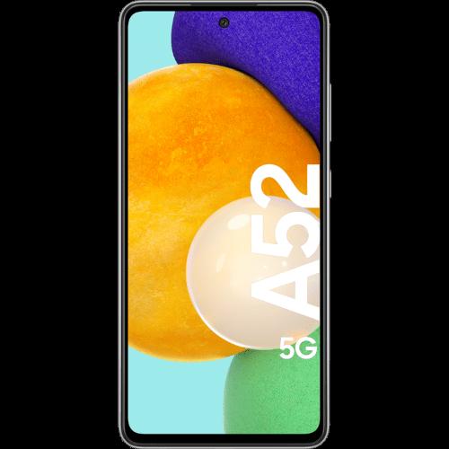 Samsung Galaxy A52 käyttöohje