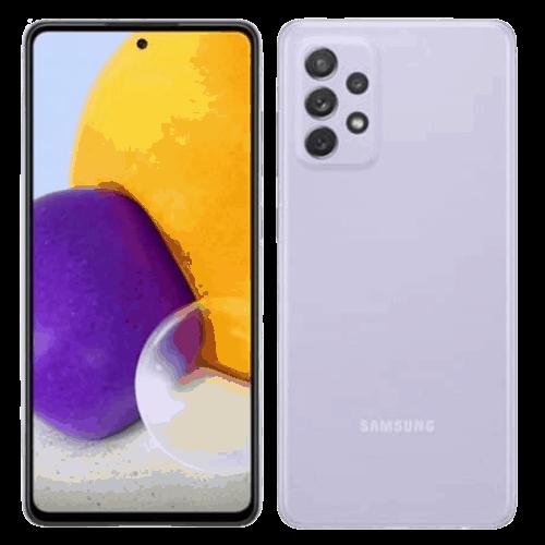 Samsung Galaxy A72 käyttöohje