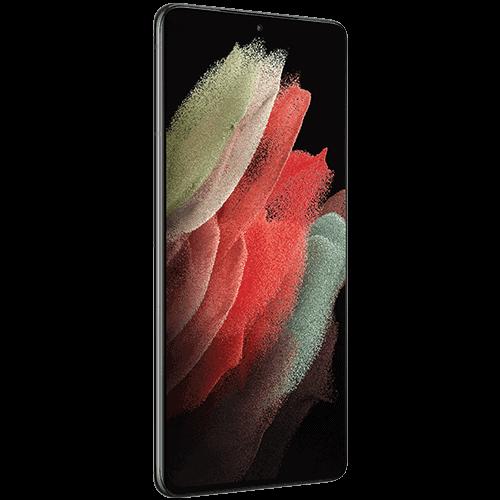 Samsung Galaxy S21 Ultra 5G käyttöohje
