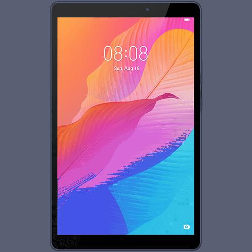 Huawei MatePad T8 käyttöohje suomeksi