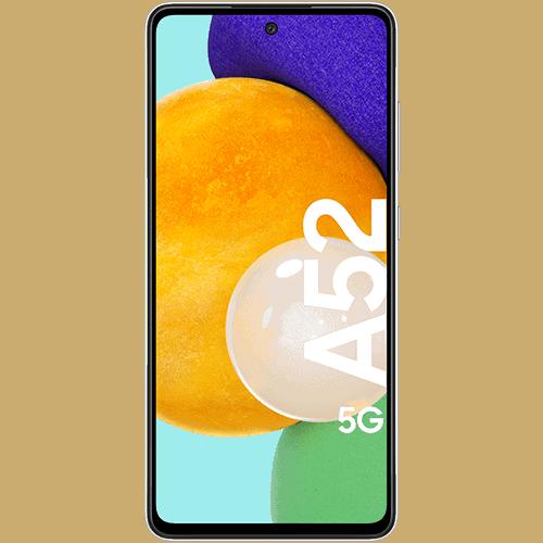 Samsung Galaxy A52 5G käyttöohje suomeksi