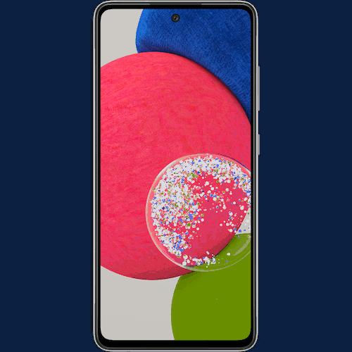Samsung Galaxy A52s 5G käyttöohje suomeksi